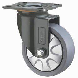 Medium Duty Caster Ball Bearing Wheel (Polypropylene)