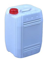 HDPE 20-25 Liter Mouser Drum
