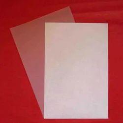 A 3 Fusing Digital Printable Sheet