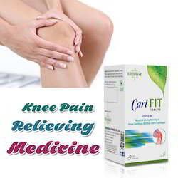 Knee Pain Relieving Medicine