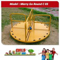 Merry Go Round C03