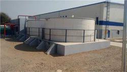 Emergency Or Short Term Storage Water Tanks