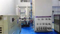 Oxygen Gas Producing Machine