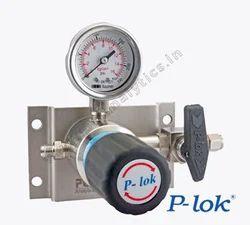 P-Lok Line Regulator