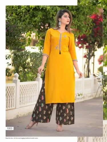 bdbef5f148 LADIES KURTI - Designer Kurti Manufacturer from Surat