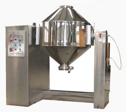 Double Cone Blender For Starch