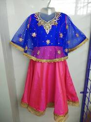 Cute Anarkali Suit