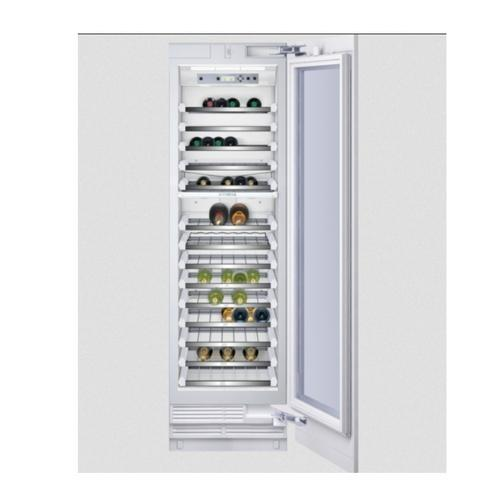 siemens side by ci24wp02 built in fridge ci36bp01 integrated freezer