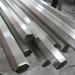 Alloy Metal Bars