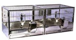 Breeding Type Rabbit Cage