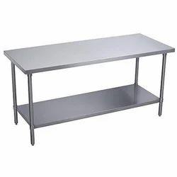 Modular Furniture - Kitchen Modular Table Manufacturer from Chennai