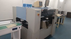 Automatic SMT Machine for Driver Card