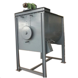 Automatic Cattle Feed Line