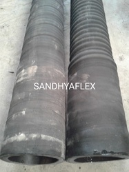 Fly Ash Rubber Hose For Bulker Cement Unloading