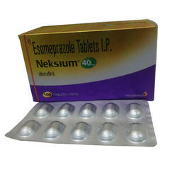 Neksium Tablet