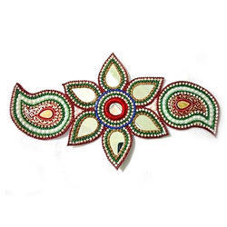 Embroidered Patches  Kasheeda Wale Patch Suppliers