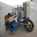 High Pressure Cleaning Systems
