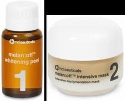 Melan Off Peel Mask