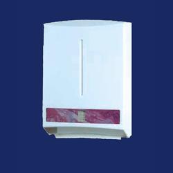 ABS Plastic Body Tissue Paper Dispenser