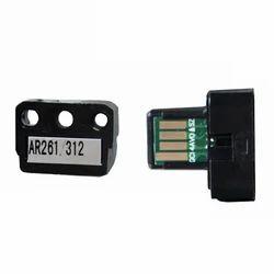 Chip Reset Sharp AR 1808/2008/5618/5620