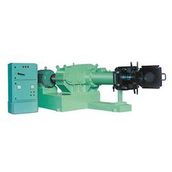 Nitra Hard Rubber Extruders