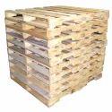 Babool  Wooden Pallets