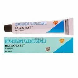 Betamethasone Valerate Cream