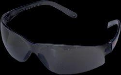 Black Clear Goggles