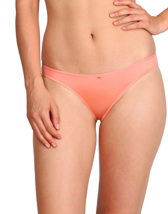 247d861c78f Bikini For Women - Jockey Peach Blossom Bikini Authorized Retail ...