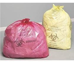 Biomedical Waste Collection Bags