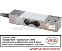 60410 Stainless steel loadcell