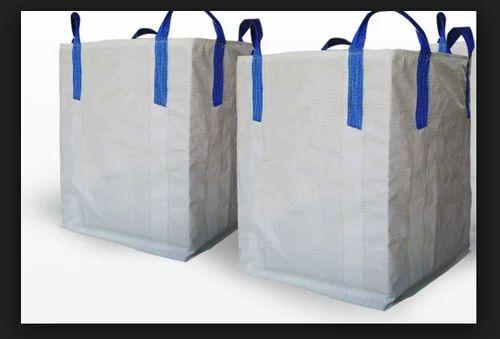 Flexible Intermediate Bulk Container Bags (FIBC Bags)