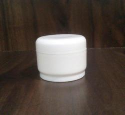 50 Gram IM Cream Jar With Cap