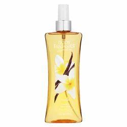 Deodorant Spray Fragrance