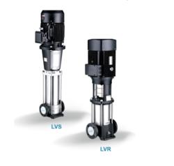 Leo Vertical Inline Pump
