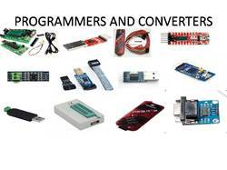 Programmers And Coverters