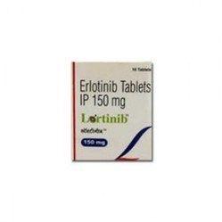 Lortinib Erlotinib 150mg Tablets