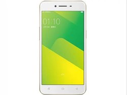Used Oppo A37f