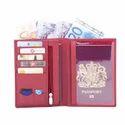 Large Capacity Travel Wallet