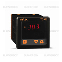 Selec Temperature Controller TC 303