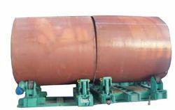 welding rotators