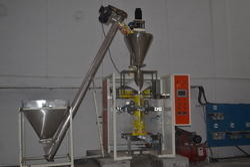 Pneumatic Packaging Machine