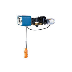 Electric Travel Trolley Chain Hoist