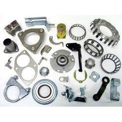 Investment Casting Auto Components