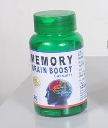 Brain Boost Capsules