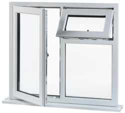 AMD Casement Window