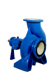 Paper Stock Pump