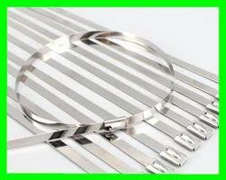 Stainless Steel Tie