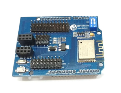 Arduino Wifi Shield ESP13 Web Sever Serial Wi-Fi Expansion