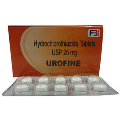 Diuretics tablets